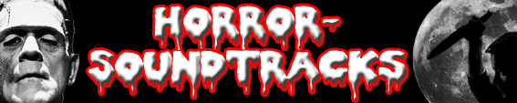 Horror Soundtracks - Filmmusik