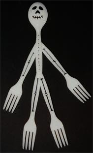 BesteckSkelett