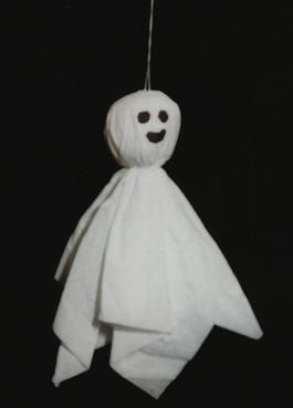 Taschentuch Minigeist