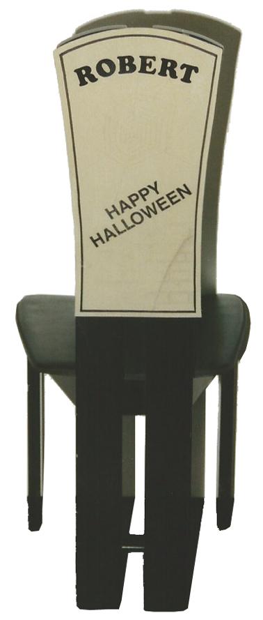 Stuhlrücken statt Platzkarte
